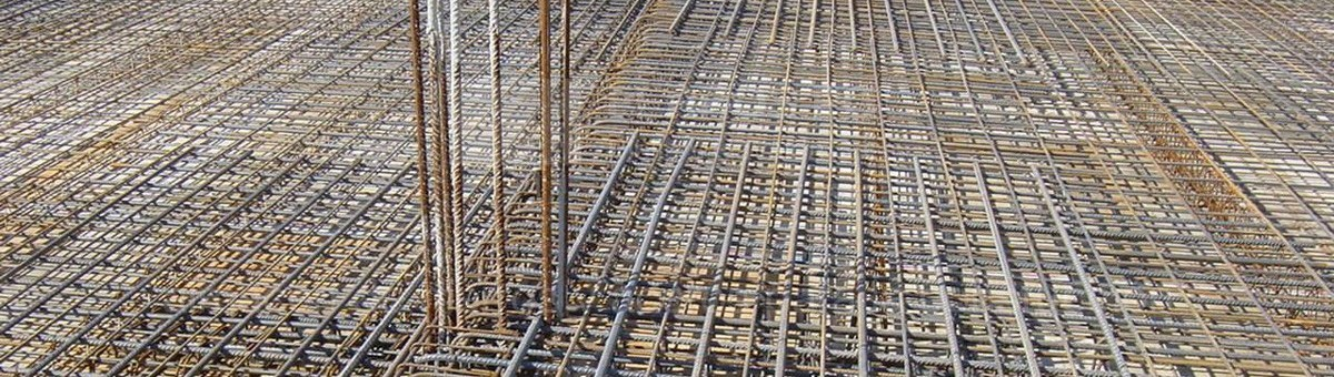 Mallazos for reinforced concrete slabs and