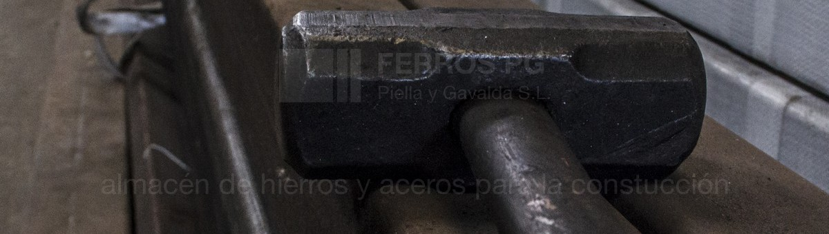 Preparation of ferrous materials on request